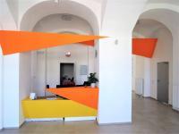 Pronájem kancelářských prostor 518 m², Jihlava