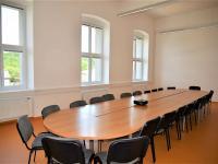 Pronájem kancelářských prostor 50 m², Jihlava