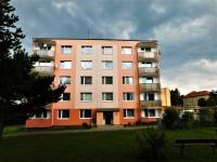 Prodej bytu 3+1 v družstevním vlastnictví 73 m², Dobronín
