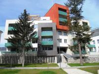 Prodej bytu 3+kk v osobním vlastnictví 152 m², Jihlava