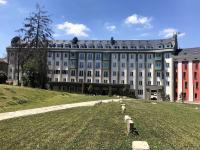Pronájem bytu 3+kk v osobním vlastnictví 90 m², Jihlava