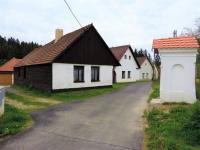 Prodej chaty / chalupy, Nová Cerekev