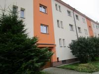 Pronájem bytu 2+1 v osobním vlastnictví 51 m², Jihlava