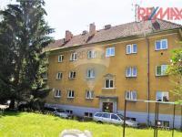 Pronájem bytu 2+1 v osobním vlastnictví 62 m², Havlíčkův Brod