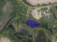 Prodej pozemku 1846 m², Lípa