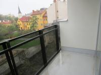 Pronájem bytu 1+kk v osobním vlastnictví 36 m², Jihlava