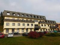 Prodej bytu 2+kk v osobním vlastnictví 45 m², Třešť