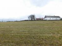 Prodej pozemku 2000 m², Smrčná