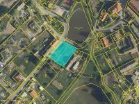 Prodej pozemku 525 m², Smrčná