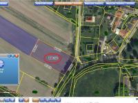 Prodej pozemku 2000 m², Bácovice