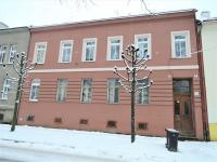 Prodej bytu 2+1 v osobním vlastnictví 50 m², Jihlava