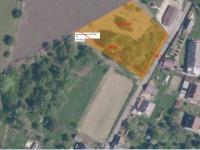 Prodej pozemku 2373 m², Mirošov