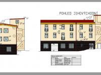 Prodej komerčního objektu 1381 m², Telč
