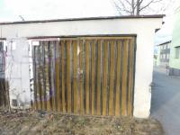 Prodej garáže 19 m², Jihlava