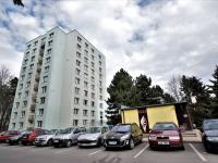 Prodej bytu 2+1 v osobním vlastnictví 49 m², Jihlava