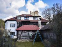 Prodej restaurace 1007 m², Jihlava
