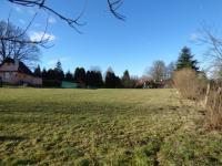Prodej pozemku 1344 m², Dobronín