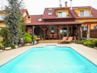 Prodej domu v osobním vlastnictví 164 m², Šanov