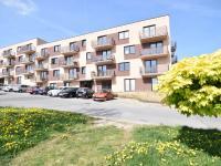 Pronájem bytu 1+kk v osobním vlastnictví 31 m², Jihlava