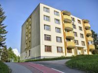 Prodej bytu 2+1 v osobním vlastnictví 55 m², Jihlava