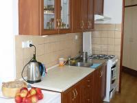 Prodej bytu 2+1 v osobním vlastnictví 52 m², Třebíč