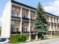 Prodej bytu 3+1 v osobním vlastnictví 95 m², Jihlava