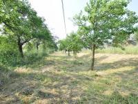 Prodej pozemku 1103 m², Moravské Budějovice
