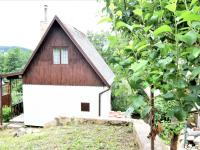 Prodej chaty / chalupy 56 m², Rantířov