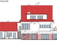 Prodej nájemního domu 362 m², Moravské Budějovice