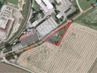 Prodej pozemku 1970 m², Telč