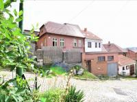 Prodej domu v osobním vlastnictví 135 m², Třebíč