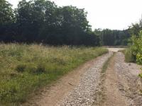 Prodej pozemku 2597 m², Malešov