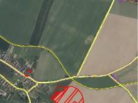 Prodej pozemku 115986 m², Dobronín
