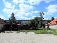 Pronájem pozemku 488 m², Telč