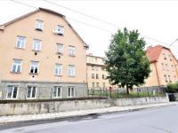 Prodej bytu 1+kk v osobním vlastnictví 14 m², Jihlava