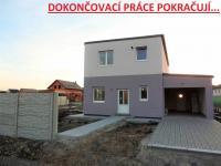 Prodej domu v osobním vlastnictví 143 m², Předboj