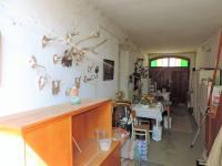 PRŮJEZD - VRATA DO ULICE - Prodej domu v osobním vlastnictví 120 m², Staré Město pod Landštejnem