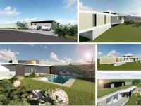 Prodej pozemku 1079 m², Jihlava