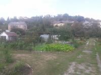 zahrádkářská kolonie (Prodej pozemku 120 m², Jihlava)