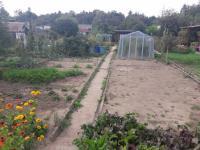 pozemek 120 m2 (Prodej pozemku 120 m², Jihlava)