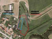 Prodej pozemku 10266 m², Krokočín