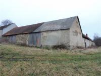 stodola (Prodej domu v osobním vlastnictví 200 m², Ondřejov)