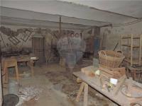 dílna/maštal (Prodej domu v osobním vlastnictví 200 m², Ondřejov)