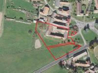 celková plocha pozemku (Prodej domu v osobním vlastnictví 200 m², Ondřejov)