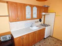 Prodej bytu 1+1 v osobním vlastnictví 37 m², Jihlava