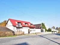 Prodej domu v osobním vlastnictví 215 m², Jihlava