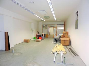 obchodní plocha - Pronájem obchodních prostor 121 m², Telč