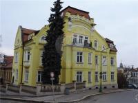 Prodej komerčního objektu 940 m², Třebíč