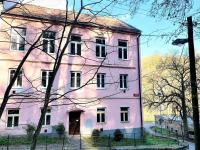 Prodej bytu 1+1 v osobním vlastnictví 54 m², Jihlava