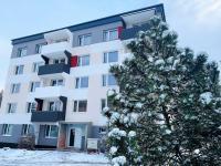 Prodej bytu 2+1 v osobním vlastnictví 58 m², Jihlava